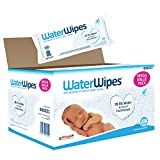 WaterWipes  Sensitive Baby Wipes, 720 Wipes