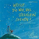 Weißt du, wie viel Sternlein stehen? (edition chrismon)
