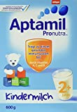 Aptamil Kindermilch 2+, 5er Pack (5 x 600 g)