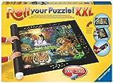 Ravensburger Roll your Puzzle XXL - Puzzlematte für Puzzles mit bis zu 3000 Teilen, Puzzleunterlage zum Rollen, Praktisches Zubehör zur Aufbewahrung von Puzzles