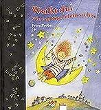 Weisst du, wie viel Sternlein stehen: Meine schönsten Gutenachtlieder (Edition Bücherbär)