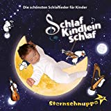 Weißt Du wie viel Sternlein stehen (Schönes deutsches Schlaflied)