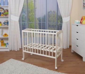 waldin baby stubenbett. Black Bedroom Furniture Sets. Home Design Ideas
