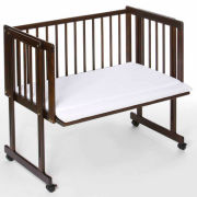 Easy Baby Wiege dream and drive Beistellbett antik
