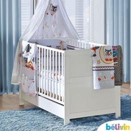 Belivin Babybett Milano