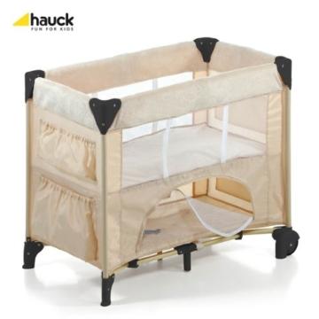 Hauck Reisebett Dream'n Care