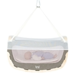 Babywiege LooL 0-6 Monate Wiege bis 15 kg -