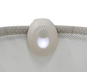 Purflo breathable bassinet stubenwagen & wiege heiabubu.de