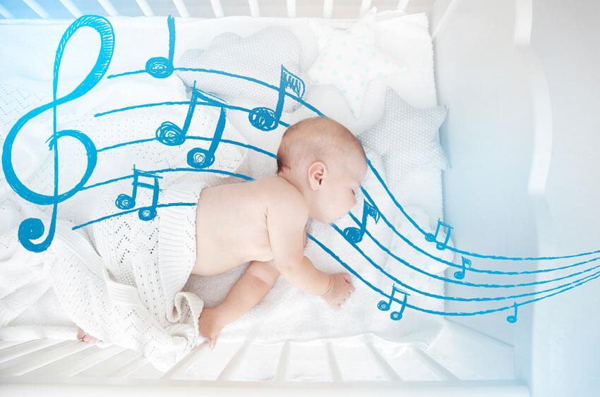 Schlafleider für Babys und Kleinkind