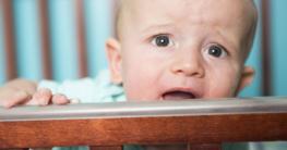 Schlafprobleme bei Babys