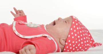 Schlafstörungen bei Kindern erkennen