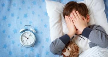 Schlafbedarf Kleinkind
