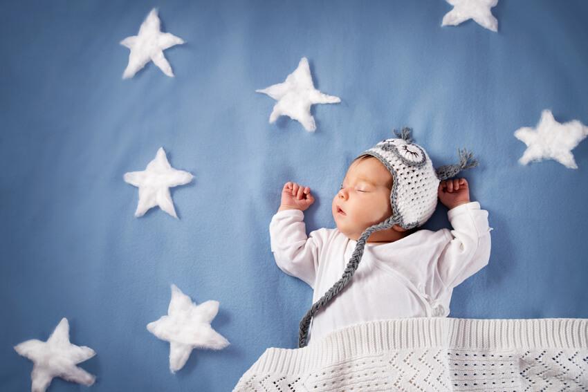 Einschlafhilfe Baby
