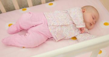 Die richtige Schlafumgebung für Ihr Baby