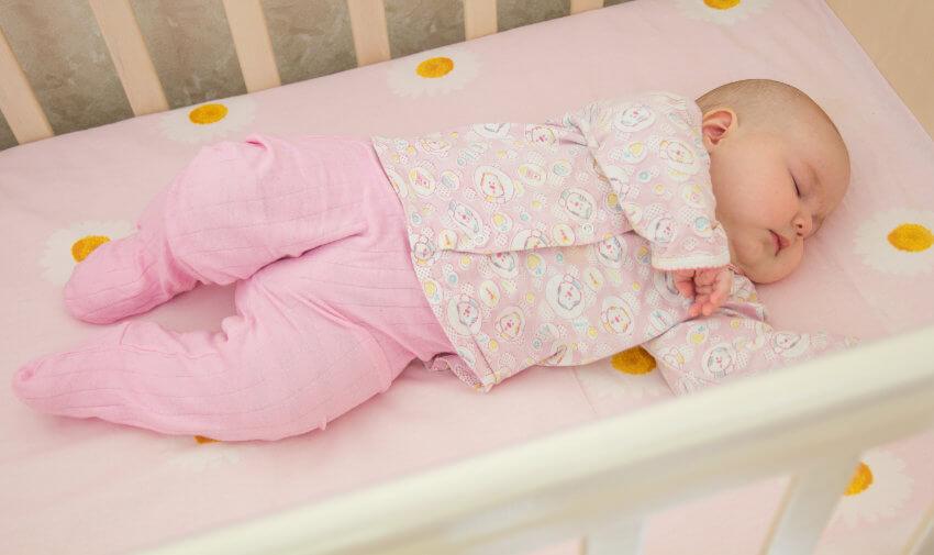 Die richtige schlafumgebung für ihr baby heiabubu.de