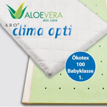 ARO® Sanistar Matratze 70 x 140 cm