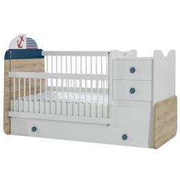 Babybett mit Wickelkommode kaufen ᐅ Angebote, Empfehlungen & Infos