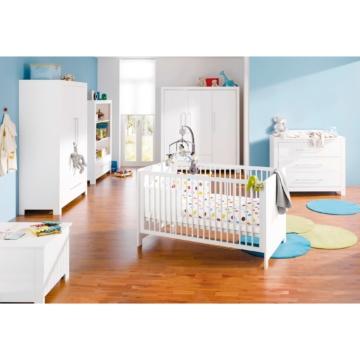 Pinolino 3-tlg. Babyzimmer Puro