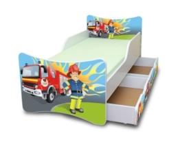 Feuerwehrbett Doppelbett Etagenbett : Feuerwehrbett kaufen ᐅ angebote empfehlungen infos