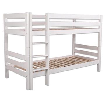 bubema maja kinder etagenbett hochbett mit oder ohne rutsche. Black Bedroom Furniture Sets. Home Design Ideas