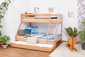 Etagenbett Lukas Light : Bettkasten für etagenbett lukas buche vollholz massiv weiß