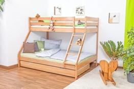 Etagenbett Erni : Kinder etagenbetten online kaufen auch auf rechnung baur