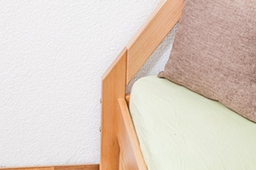 Etagenbett Lukas Light : Bettkasten für etagenbett lukas buche vollholz massiv natur