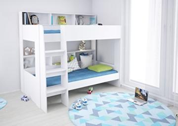 Etagenbett Lukas Gebraucht : Etagenbett über eck billi bolli kindermöbel