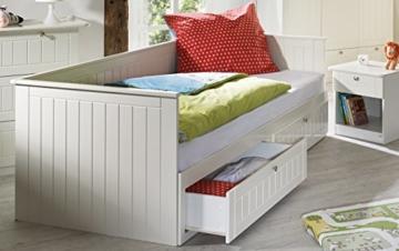 tagesbett mit schubladen excellent hemnes tagesbett. Black Bedroom Furniture Sets. Home Design Ideas