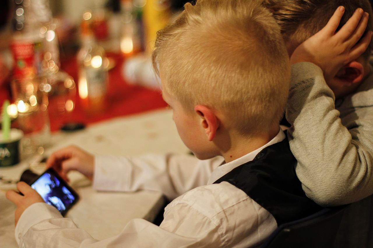 Smartphone für Kinder Test