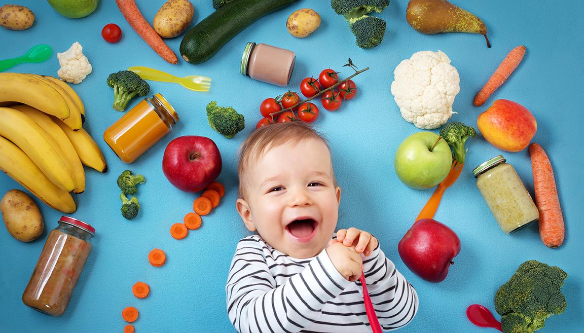 Vegane Kinder